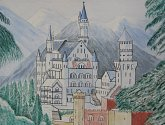 Dave Marriott: A Bavarian Castle