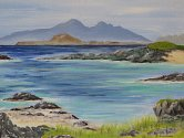 Hugh Isherwood: The Inner Hebrides