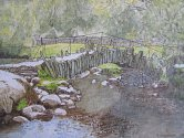 Peter Standish: The Slaters Bridge